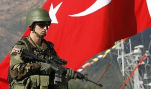 تركيا: لن نتردد في إرسال قواتنا إلى قره باغ