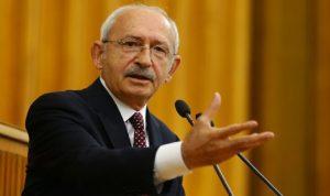زعيم المعارضة التركية: أردوغان أكثر رجعية من الدول القبلية