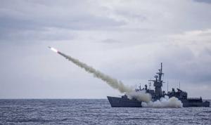 واشنطن توافق على صفقة أسلحة جديدة مع تايوان