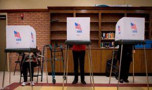 التصويت المبكر في الانتخابات الأميركية سجّل مستوى قياسيا