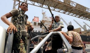 """خبراء من """"الحزب"""" يشرفون على معسكرات حوثية"""
