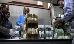 قيادات الحوثي تتصارع على نهب المساعدات