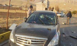 شمخاني: إيران كانت تعلم بمكان اغتيال زادة