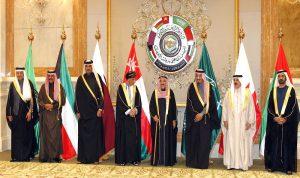 """جهود لحل الأزمة الخليجية كـ""""هدية لبايدن"""""""