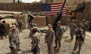 ترامب يهدد برد مدمر إذا قُتل أي أميركي في العراق