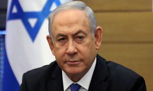 نتنياهو يوافق على إمداد الأردن بكمية مياه إضافية