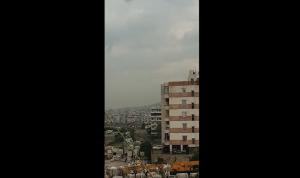 بالفيديو: إطلاق نار كثيف في الضاحية الجنوبية