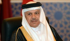 وفد بحريني برئاسة وزير الخارجية إلى إسرائيل الأربعاء