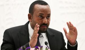 آبي أحمد: سياسة واشنطن ضد إثيوبيا تتجاوز المخاوف الإنسانية