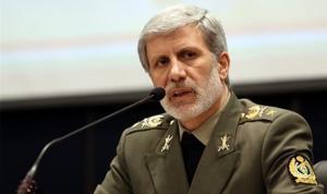 """وزير الدفاع الإيراني: الرد على اغتيال فخري زادة سيكون """"قاسيا"""""""