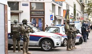 النمسا.. مداهمة أكثر من 60 موقعاً في إطار مكافحة الإرهاب