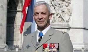 رئيس أركان الجيوش الفرنسية في لبنان