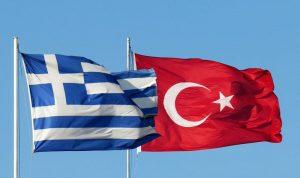 اليونان تدعو تركيا لوقف نشاطها الغير شرعي في المتوسط