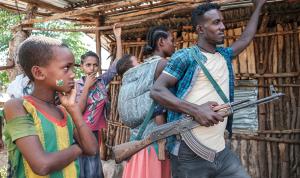 إثيوبيا تتوعد: مهلة ميليشيات تيغراي انتهت!