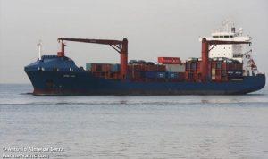 تركيا  ردًا على الاتحاد الأوروبي: تفتيش السفينة في ليبيا قرصنة