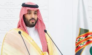ولي العهد السعودي: سنواصل دعم الجهود لتوفير لقاحات كورونا للجميع
