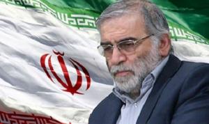 إيران: نمتلك أدلة جدية على تورط إسرائيل باغتيال زاده