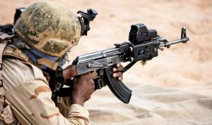 """في المغرب.. عملية عسكرية ضد """"جبهة البوليساريو"""""""