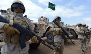 """""""التحالف"""": تدمير زورق مفخخ حوثي بالبحر الأحمر"""