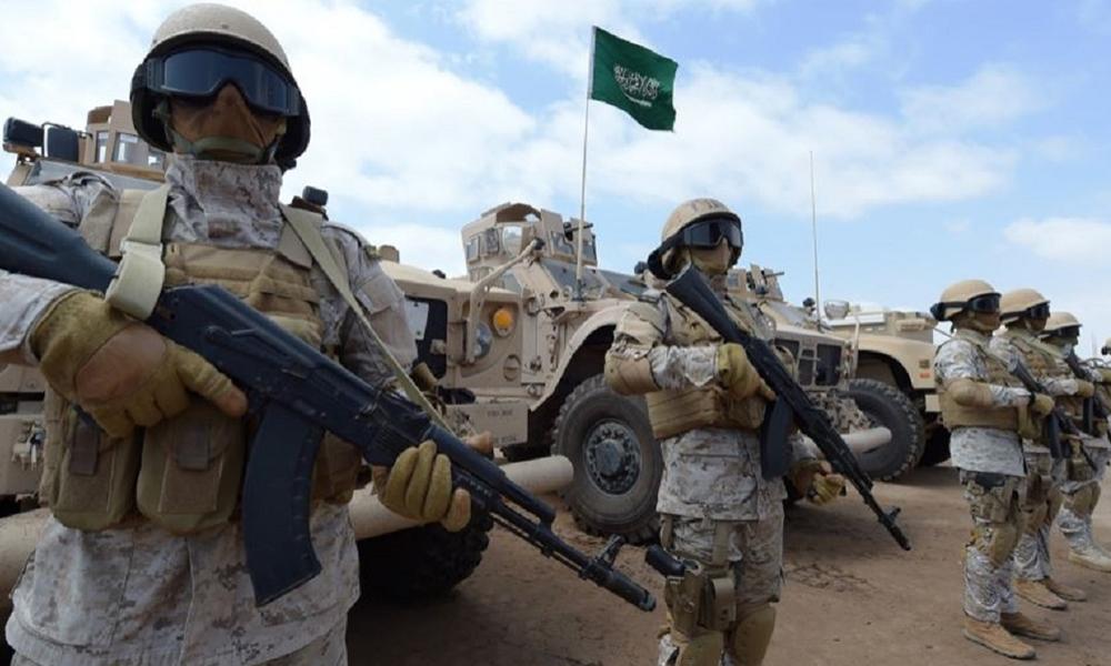 تدمير صاروخ باليستي أطلقه الحوثيون باتجاه نجران