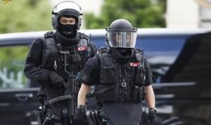 هجوم بالسكين في سويسرا… والشرطة: عمل إرهابي