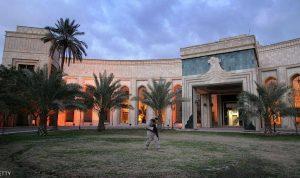 استهداف السفارة الأميركية في بغداد.. وإصابة مدنيين
