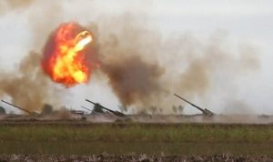 """أذربيجان أسقطت المروحية الروسية في أرمينيا """"عن طريق الخطأ""""!"""