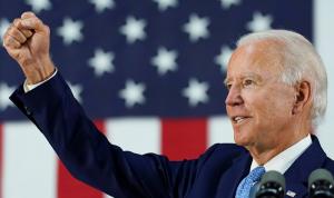 بايدن: سأعمل من كل قلبي لنيل ثقة الأميركيين
