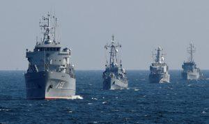 الجيش الألماني: تركيا منعتنا من تفتيش سفينة متجهة إلى ليبيا