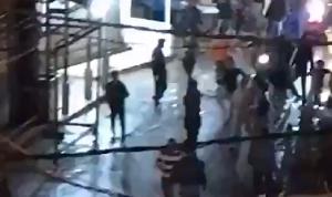 قتيل جراء انفجار قنبلة يدوية قرب جامع الدنا