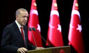أردوغان يعلن موعد بدء التلقيح ضد كورونا في تركيا