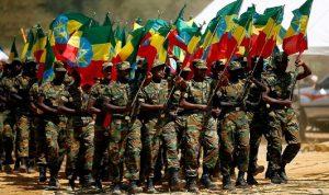 إثيوبيا تعتقل 700 شخص حرّضوا على التظاهرات