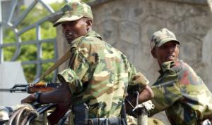 الجيش الإثيوبي: دخلنا في حرب على سلطات تيغراي المتمردة
