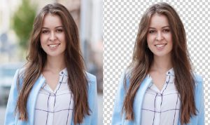 تطبيقات لإزالة الخلفية من الصورة