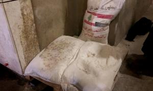هبة الطحين العراقي.. جزء كبير غير صالح للاستخدام!