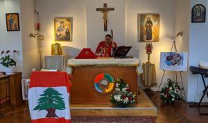 في فرنسا… قداس لراحة أنفس شهداء لبنان في ذكرى الاستقلال
