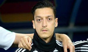 بعد خسارة منتخب ألمانيا… أوزيل يطالب بعودة هذا اللاعب