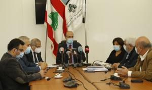 وزير الصحة للمواطنين: لا تتهافتوا على شراء الأدوية