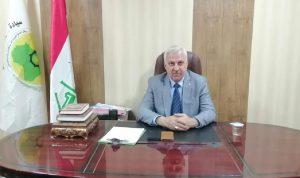 وفاة نائب عراقي بعد إصابته بكورونا