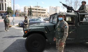 قتيل وجرحى خلال محاولتهم تهريب مخدرات من سوريا إلى الأردن