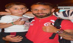 بعد انتصاره على السرطان… اصابة الطفل حسين قاووق بكورونا