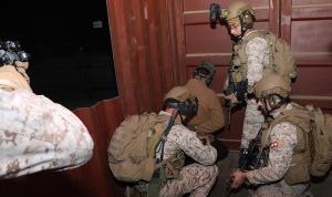 عمليات دهم للجيش في البقاع