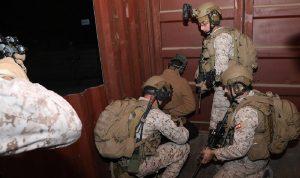 تعرض دورية ومراكز للجيش لإطلاق نار في حي الشراونة