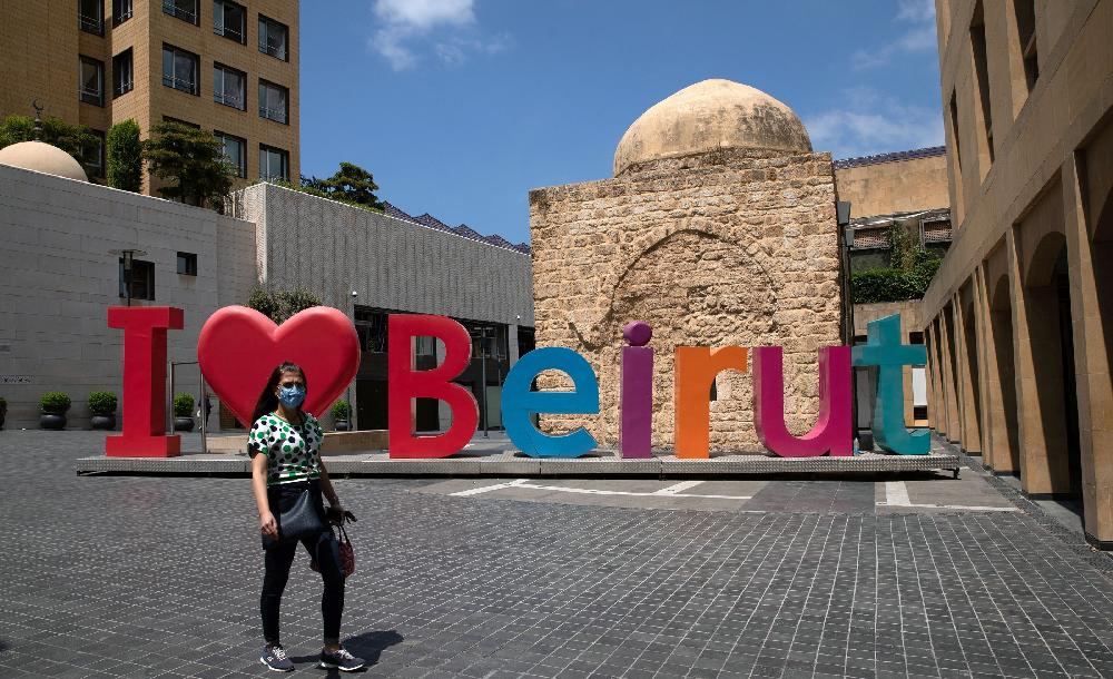 كورونا في لبنان… 327 إصابة جديدة وحالتا وفاة