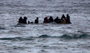 مصرع 74 مهاجرًا بغرق قاربهم قرب سواحل ليبيا