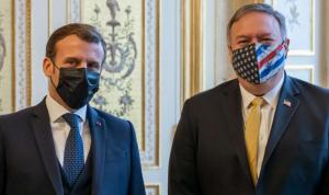 تباين أميركي-فرنسي تجاه لبنان… العقوبات نقطة الخلاف