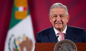 رئيس المكسيك: من السابق لأوانه تهنئة بايدن