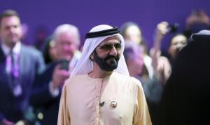 حاكم دبي: الإمارات ستكون أسرع دولة في التعافي من كورونا