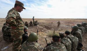 أرمينيا: خسائر القوات بنزاع قره باغ بلغت 3250 قتيلا