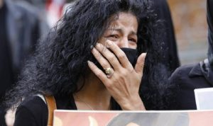 المحقق العدلي يطالب بملاحقة وزراء في انفجار المرفأ